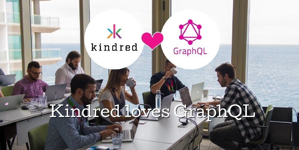 Kindred plc - Careers - KindredTECH day: GraphQL with Kitze